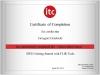 certyfikat wprowadzenie do programu FLIR Tools